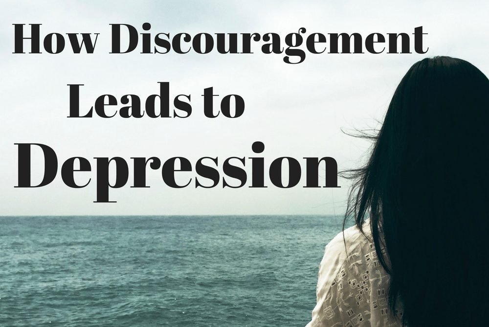How to handle depression in a relationship