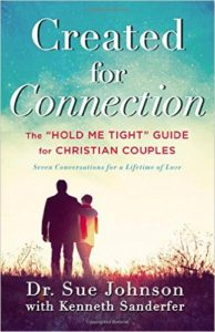 Created for Connection A Workshop for Christian Couples  Relationship Institute of the Rockies