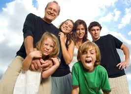 Living a Happy Step Family