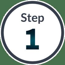Step1 white
