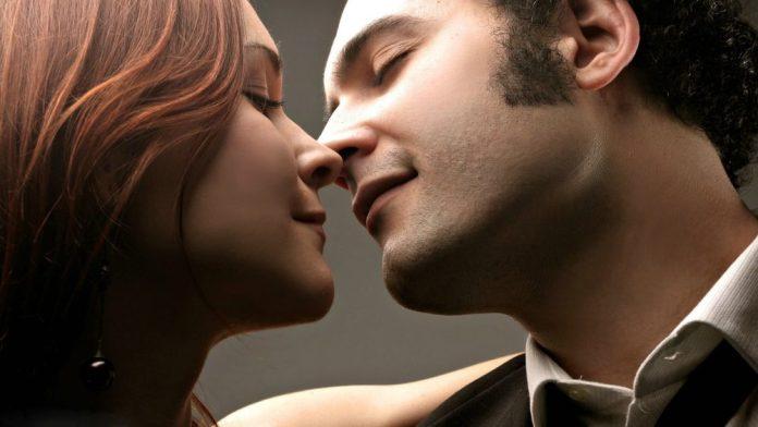 THE ESKIMO KISS