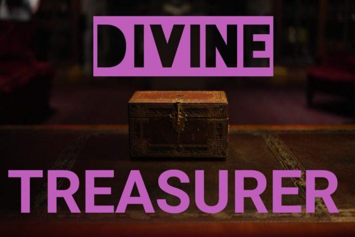 divine treasurer