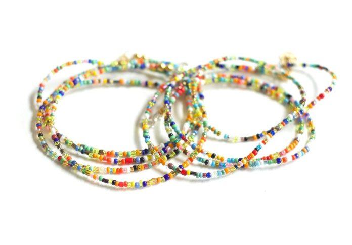 waist beadss
