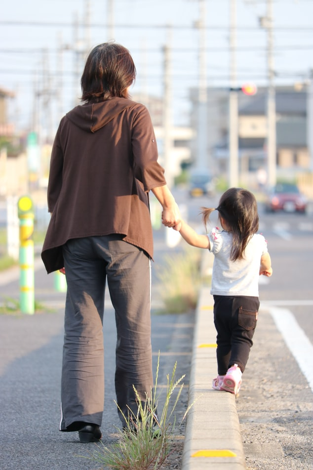 Ways to Improve Parent-Child Relationship