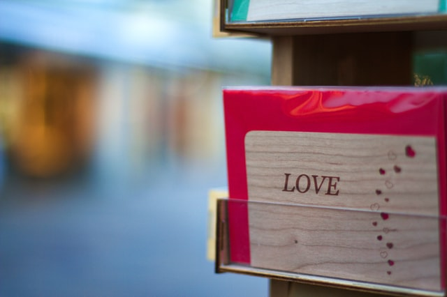 LOVE LETTERS2