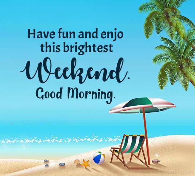 happy weekend img 1