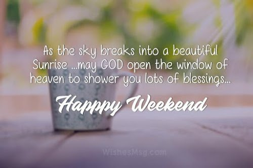 happy weekend img 4