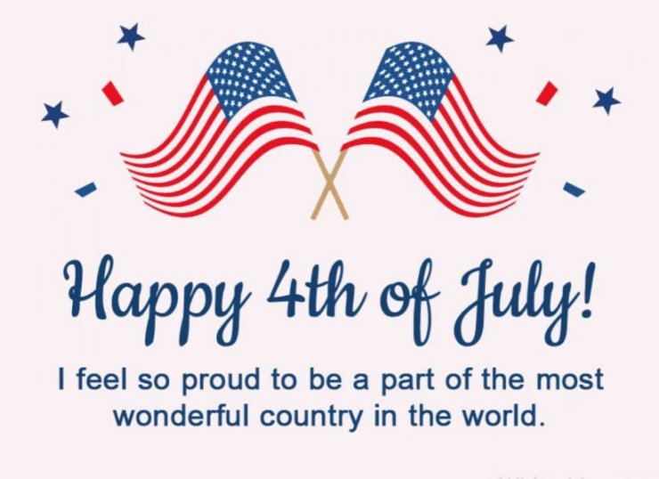 happy 4th of july image 1