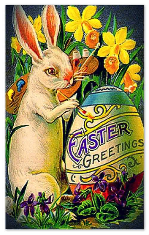 happy Easter image 9