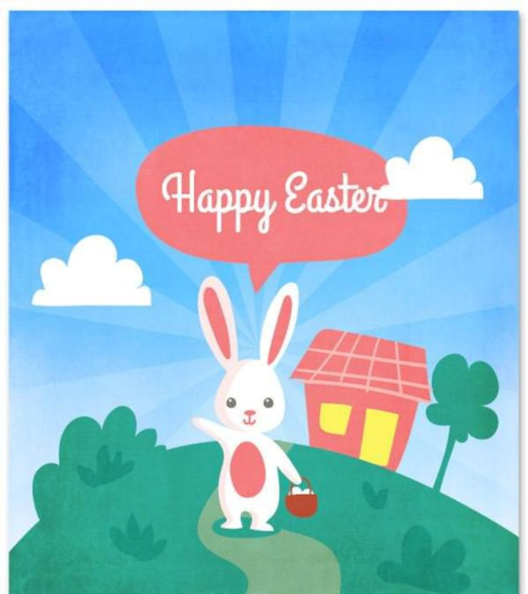 happy Easter image 8