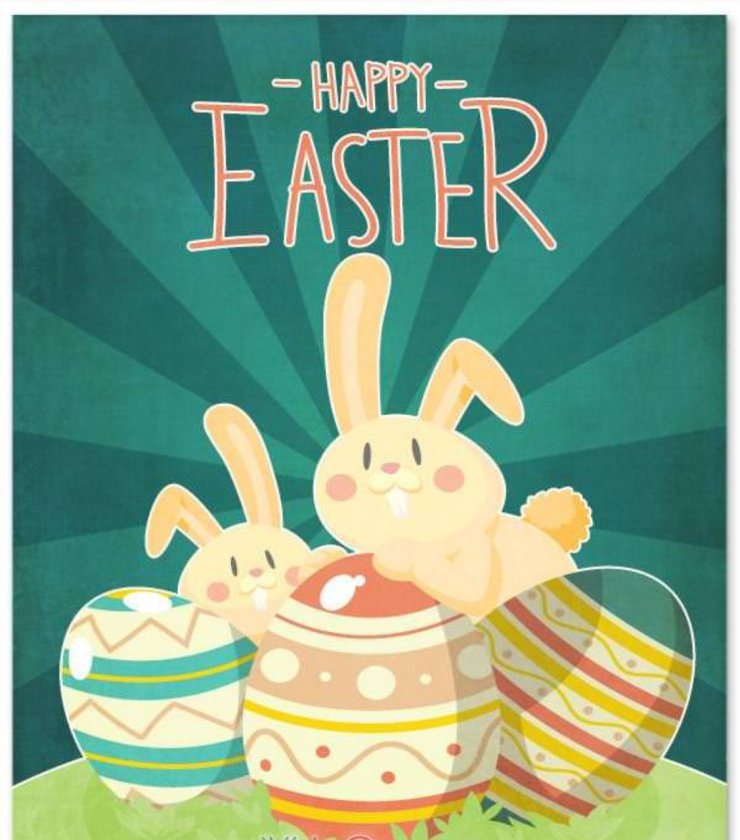 happy Easter image 4