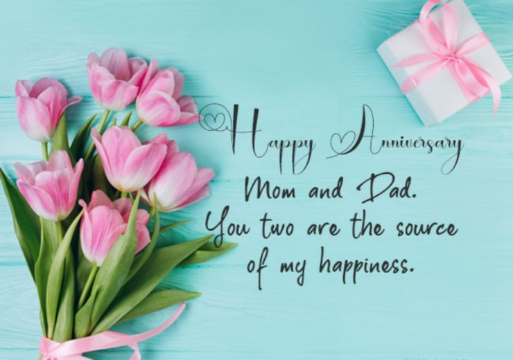 happy anniversary mom and dad image 3