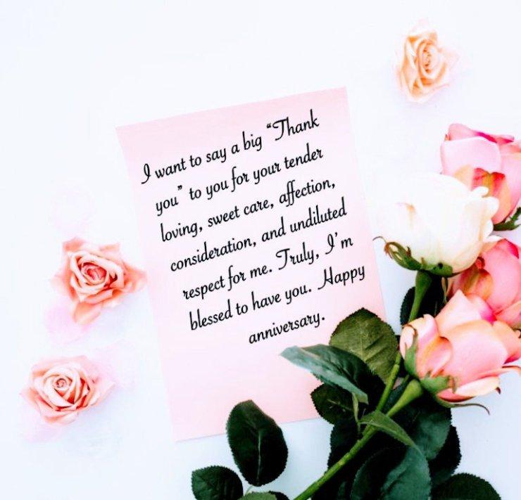 anniversary messages for boyfriends