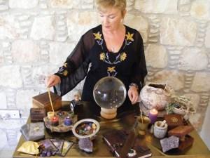 psychic spell 3