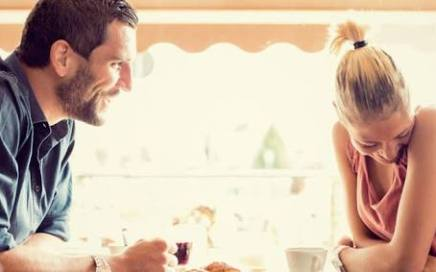 The Right Way to Compliment a Lady on the First date