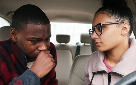 Why Women usually Move on Faster than Men after a Breakup