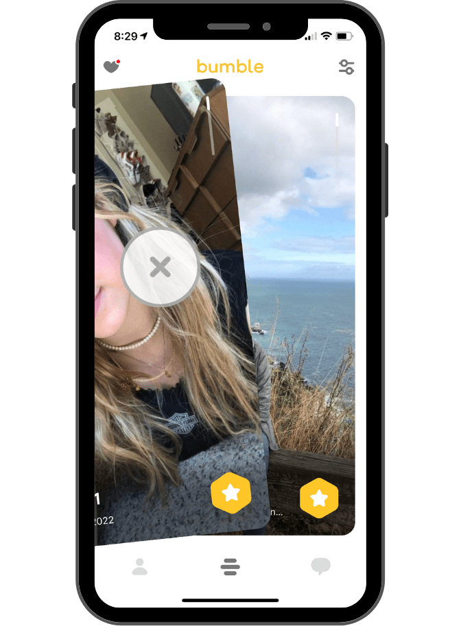 Using Bumble for Friends, Making friends on bumble, friends, friendship, friendship app, dating app for friends