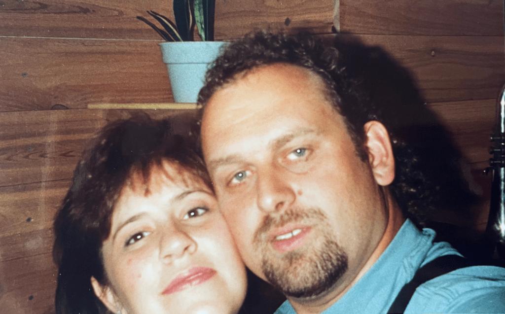My Dad Died, Why God Let My Dad Die, Divorce