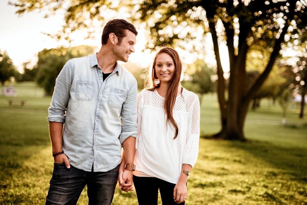 Mend a Broken Marriage
