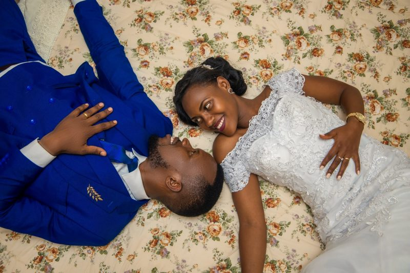Fix A Marriage After Cheating