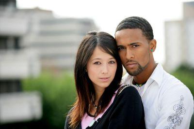 mixed-couple