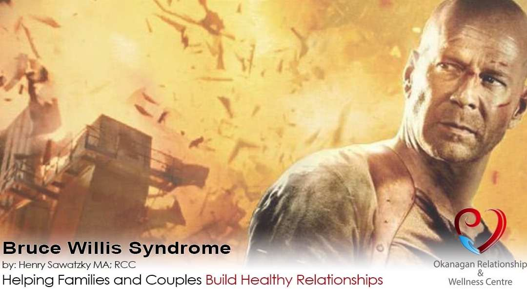 Bruce Willis Syndrome