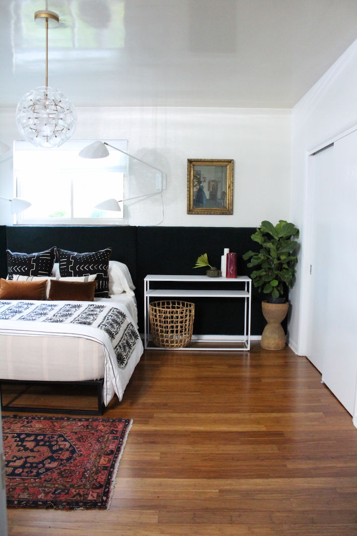 2018 Fall ORC Reveal- Ashley's Master Bedroom