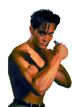 mark dacascos instinct to kill
