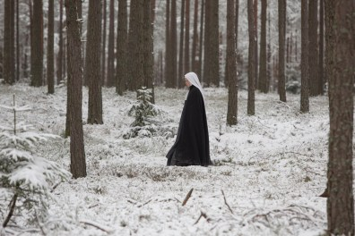 Les Innocents (Anne fontaine, 2016)