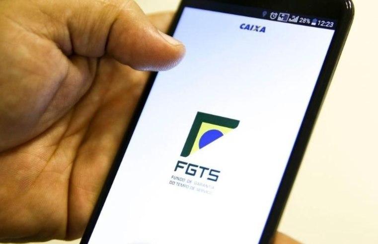 Como declarar saques do FGTS no Imposto de Renda 2020