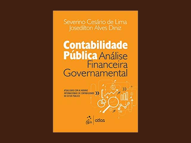 Livro Contabilidade Pública – Análise Financeira Governamental