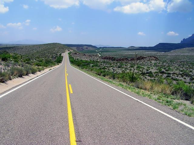 carretera photo