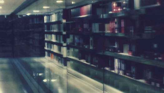 Visita a la Biblioteca Foral de Bizkaia