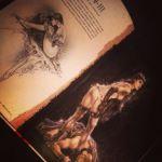 Prohibited Book Luis Royo