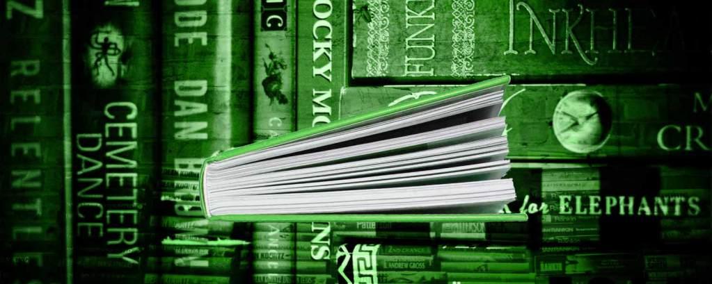 Reto de los 30 libros: Semana 1