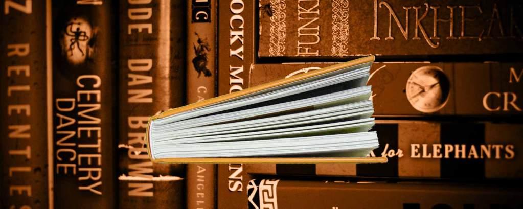 Reto de los 30 libros: Semana 3