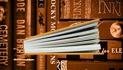 Reto de los 30 libros (2015): Semana 3