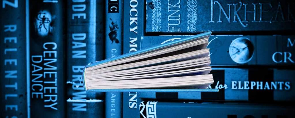 Reto de los 30 libros: Semana 4