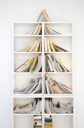 árbol navidad libros