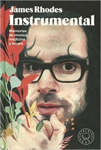 instrumental, james rhodes, blackie books