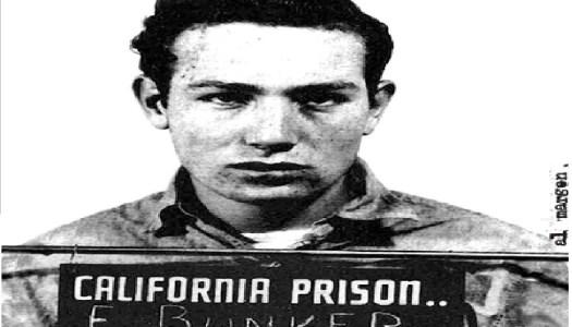 Edward Bunker: La educación de un ladrón