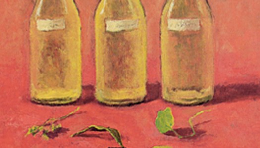 Truman Capote: El arpa de hierba