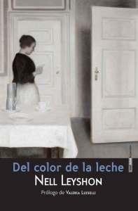 del color de la noche o