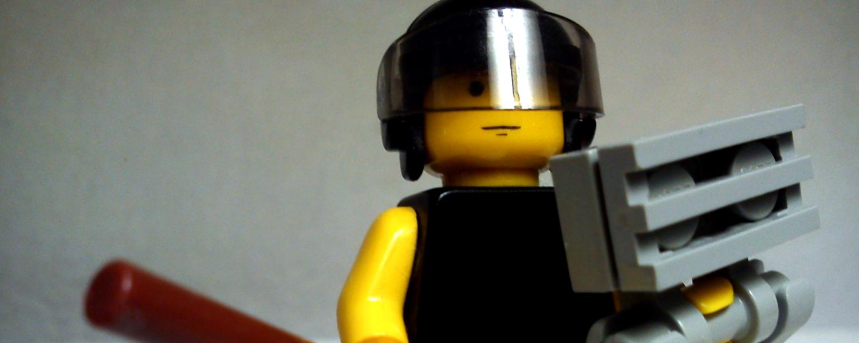 policía antifraude, relatos en construcción, miedo