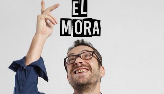 Alfonso Martínez El Mora: rapeando con humor