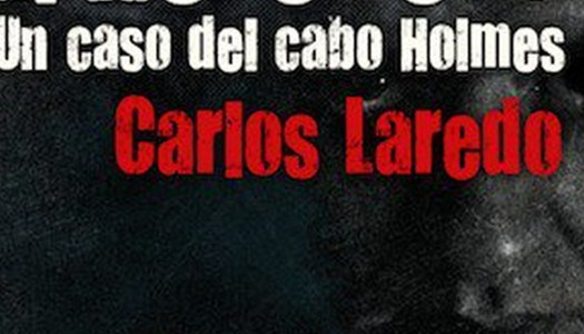 Matar al heredero: Un caso del cabo Holmes