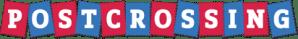 logo, postcrossing