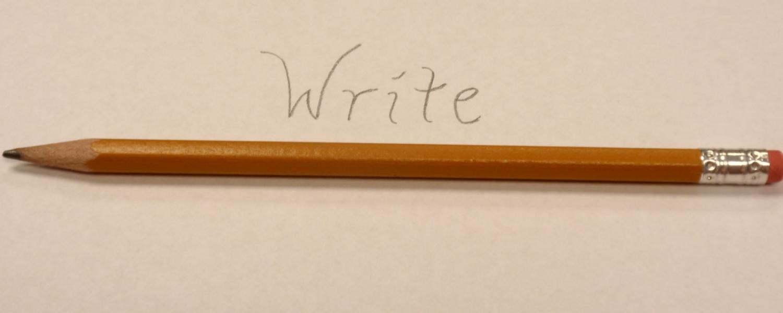 beneficios de la escritura, relatos en construcción