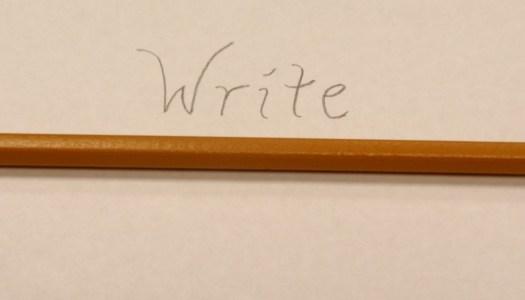 Beneficios de la escritura en el aprendizaje