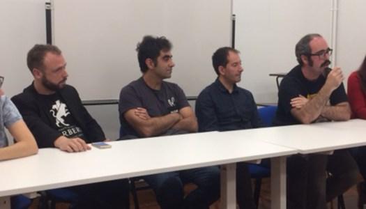 TerBi y Editorial Cerbero: la nueva edición